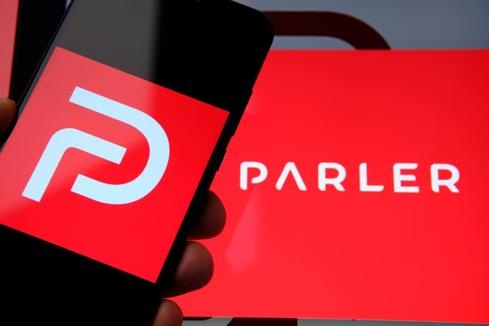 Alternative social media platform Parler is back online