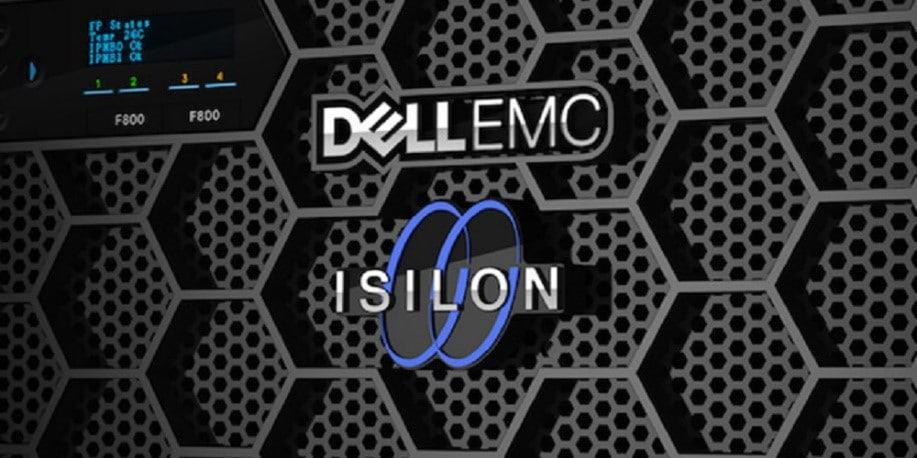 Dell offers greater flexibility for its network-attached storage systems
