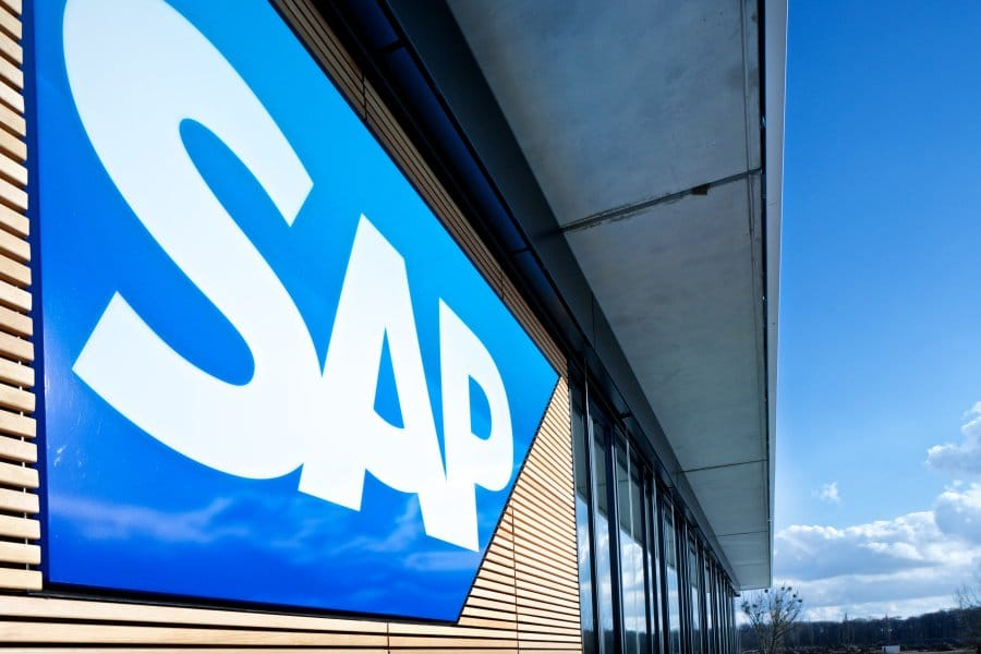 'Rise with SAP' extended to vertical industries