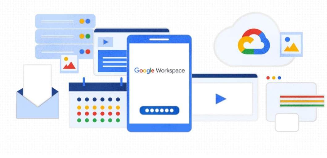 Google announces Frontline version of Workspace