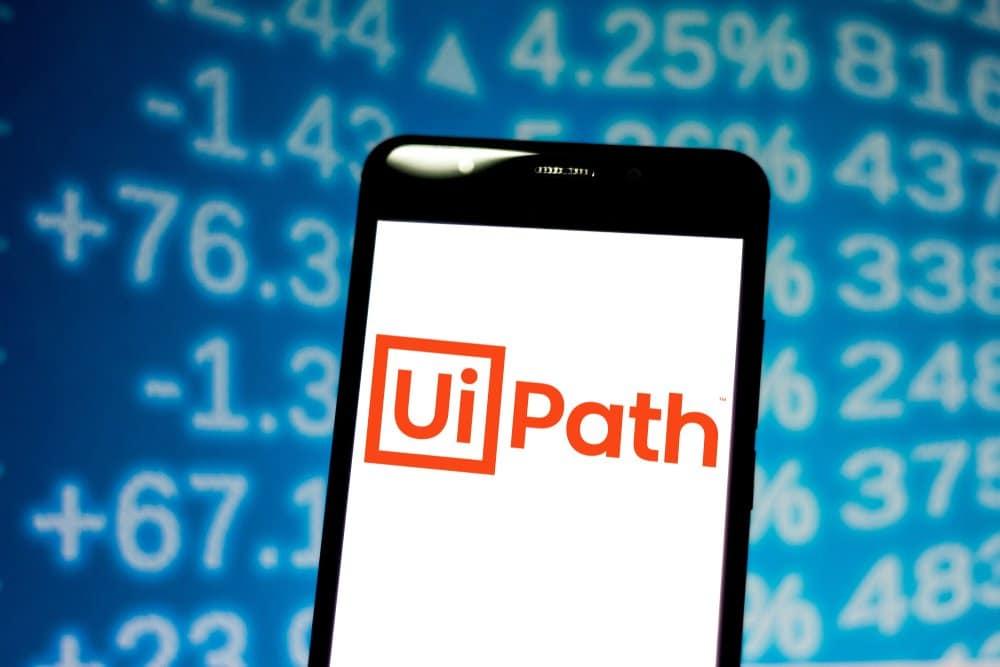 RPA vendor UiPath files for IPO