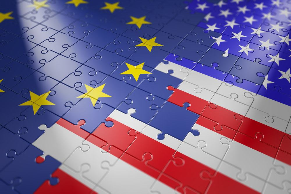 EU and US in talks over new privacy deal
