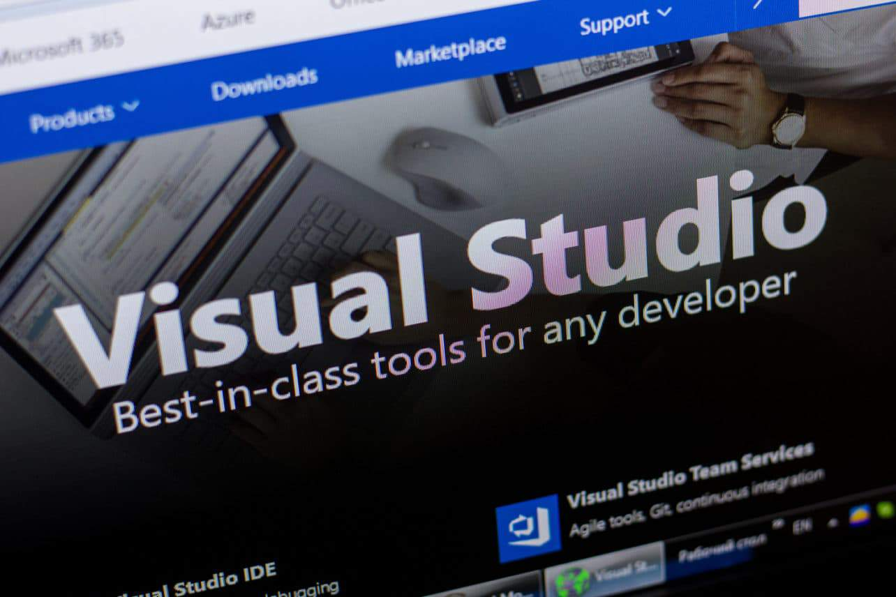 Microsoft's 64-bit Visual Studio preview is out for testing