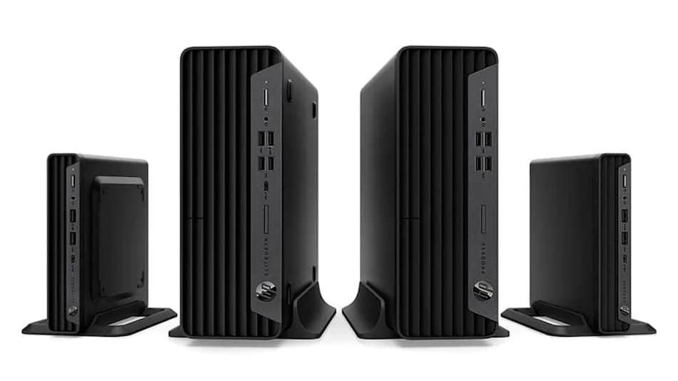 Desktop PC sales rise due to laptop component shortages