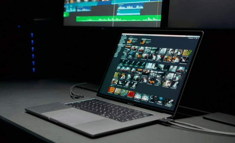 New MacBook Pro with Apple's M1 chip could be released this fall