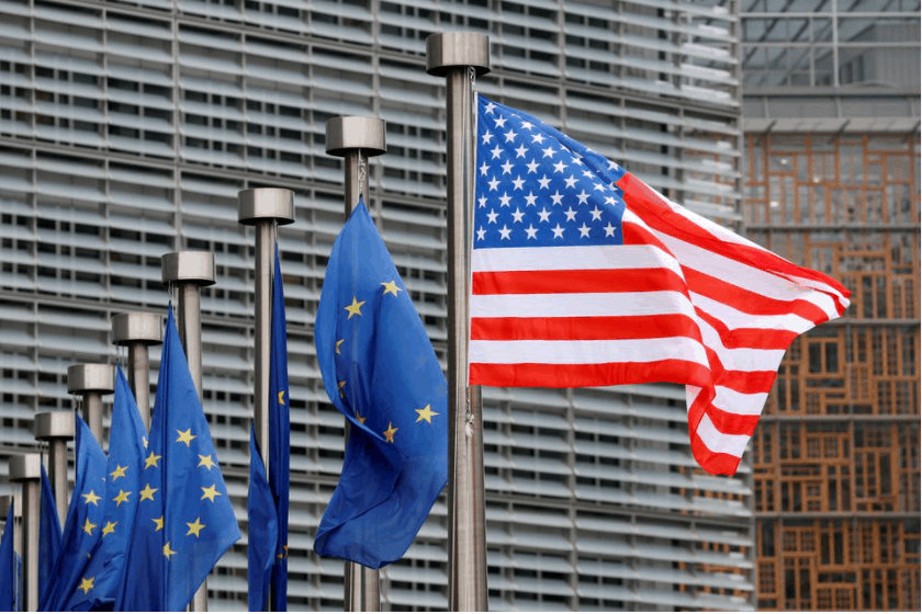 EU lawmaker says US tech giants should be regulated in the countries where they are based