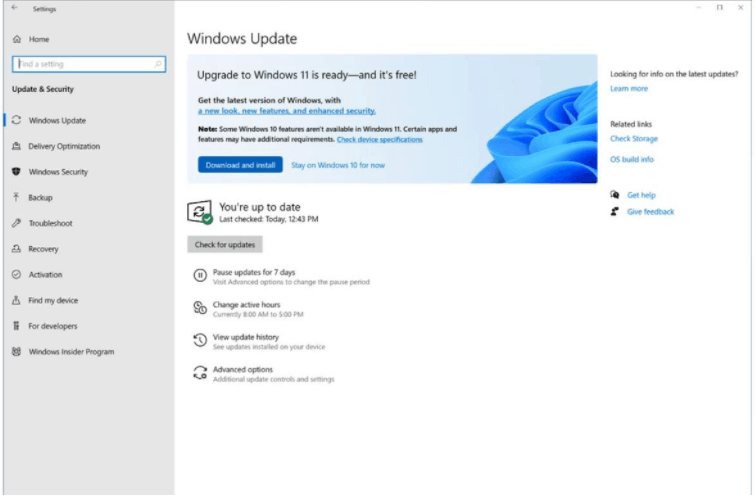Microsoft makes Windows 11 and Windows 10 21H2 previews available