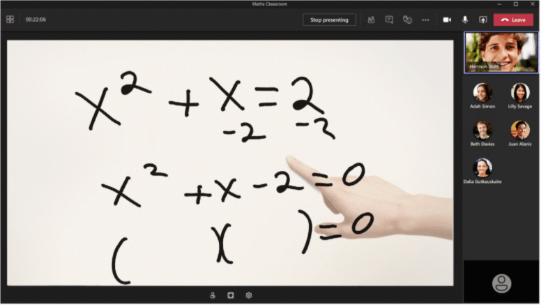 Microsoft introduces M365 A1 per-device subscription plan, for education