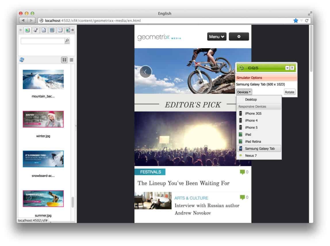 Adobe Developer App Builder introduces developer tools for AEM