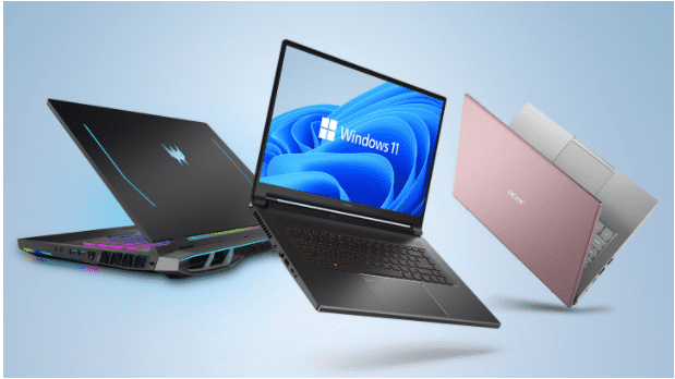 Acer launches new Chromebooks, laptops for 3D professionals and more