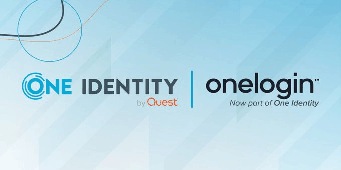 One Identity acquires OneLogin to pad its cybersecurity portfolio