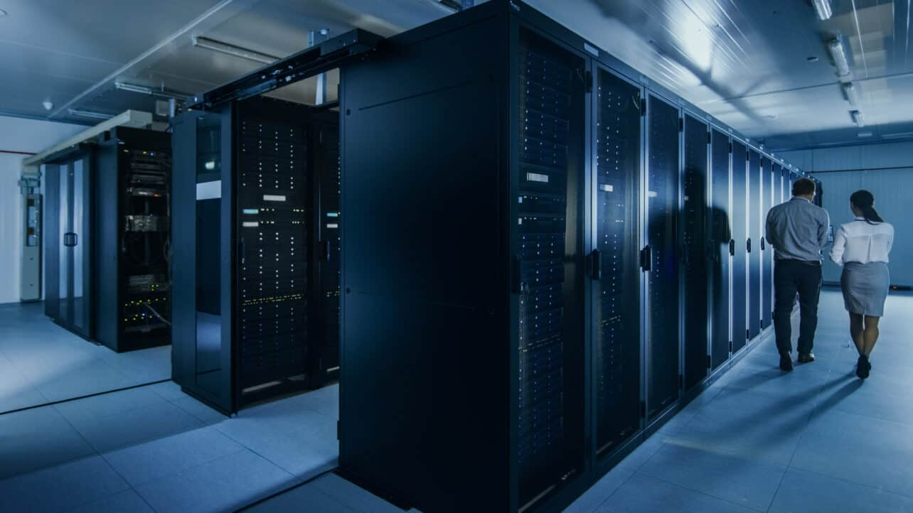 New Dell Container Storage Modules fill up what CSI is lacking