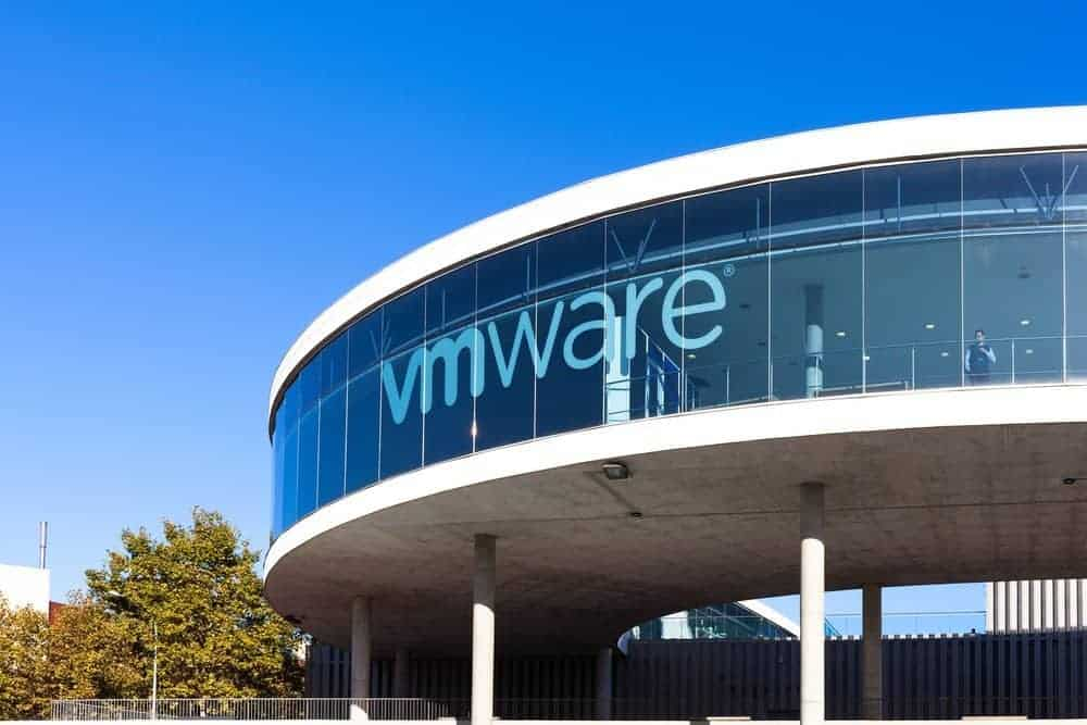 VMware now offers customers zero trust security for cloud environments
